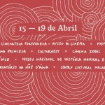 Panorama regressa a Lisboa de 15 a 19 de Abril