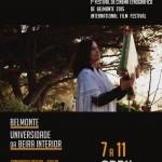 O ETNOCINE - Festival de Cinema Etnográfico de Belmonte anuncia a sua 1ª edição