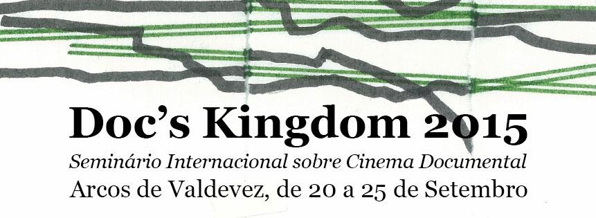 DOC'S KINGDOM: NOVA INSCRIÇÃO A 25€