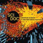Apresentação do SCI-DOC – 5.º Festival Europeu de Documentário Científico de Lisboa