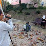 Oficina Docs 4 Kids: Um Dia na Aldeia